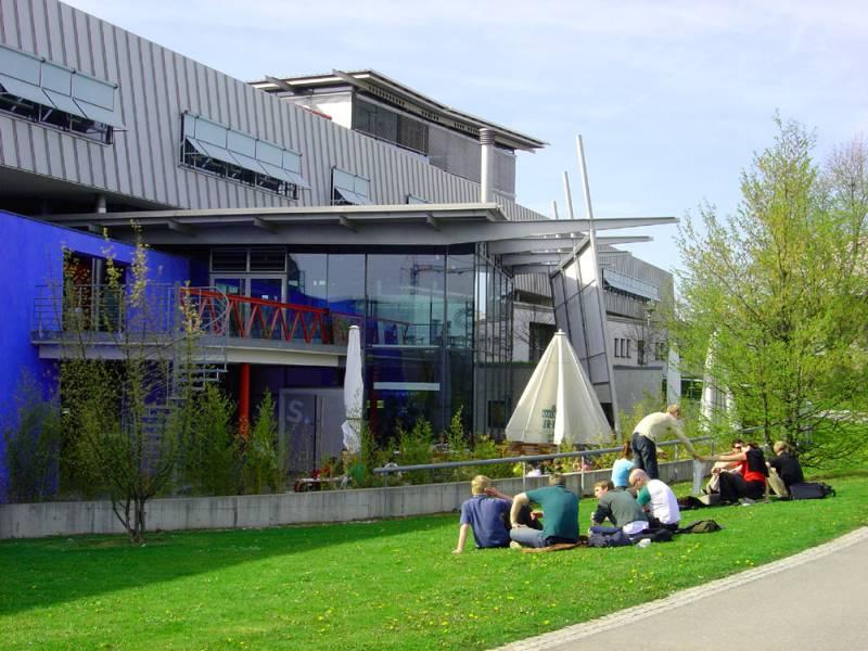 Hochschule der Medien Stuttgart