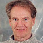Portrait Prof. Dr. Helmut Graebe