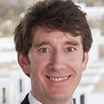 Portrait Prof. Dr. Boris Kühnle