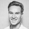 Ein Portrait von Benjamin Discher, ein Student vom Medienmanagement Master