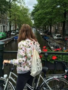 ERASMUS Autauschsemester in Amsterdam