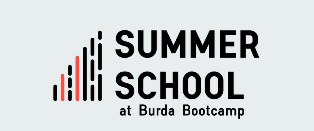 Burda Summer School_Header image