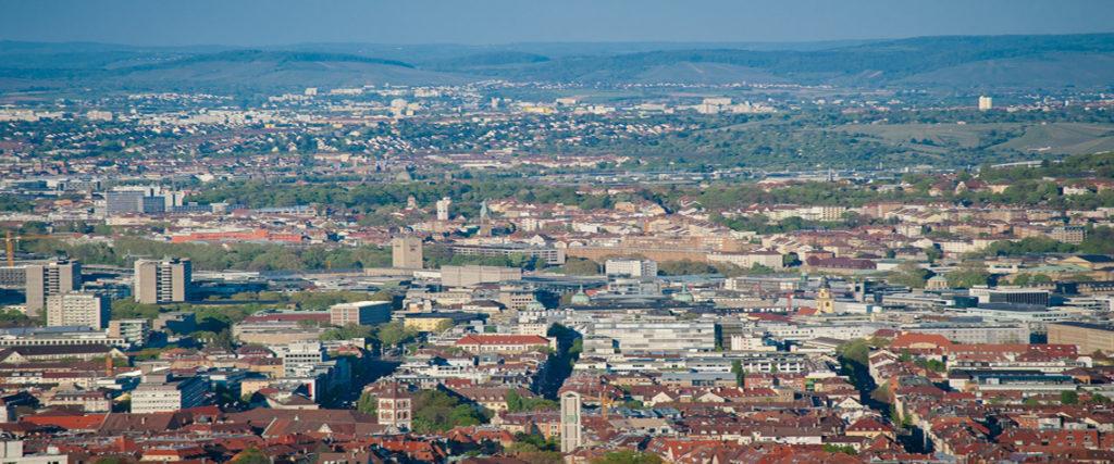 Stuttgart Wohnungssuche