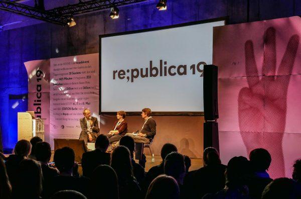 re:publica 2019