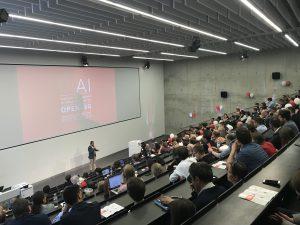 Eröffnungsfeier Institute for Applied Artificial Intelligence (IAAI) an der Hochschule der Medien