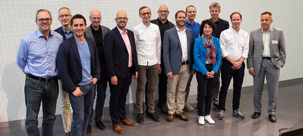 15 Professoren beteiligen sich am IAAI, dem neuen Institut für Künstliche Intelligenz an der HdM