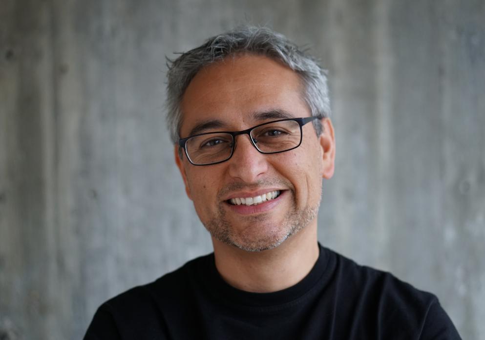 Alumnus Cristián Acevedo Zambrano berichtet über sein Studium an der HdM